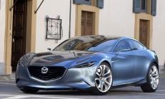 2017 Mazda 6 Tanıtımı