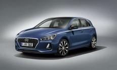 2017 Hyundai i30 Mayıs Fiyat Listesi