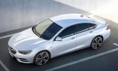 2017 Opel Yeni Insignia Güncel Fiyat Listesi