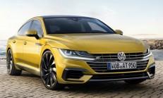 Volkswagen ARTEON Tanıtımı ve Fiyat Listesi