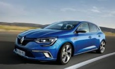 2017 Renault MEGANE Güncel Fiyat Listesi