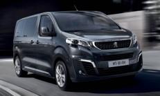 Peugeot'nun Yeni Ticari Araç Modeli Expert Traveller 2018 Fiyat Listesi ve Araç İncelemesi