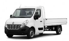 2014 Mart Ayı Renault Ticari Araçlara Özel Finansman Kampanyası
