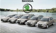 2014 Skoda Sıfır Faiz Kampanyası