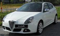 Alfa Romeo Giulietta 3 Vadeli Satış Kampanyası
