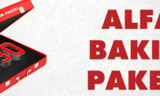 2014 Alfa Romeo Servis ve Bakım Kampanyası