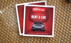 Central Rent a Car FinansMaaş Kampanyası