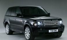 2014 Land Rover Orjinal Aksesuar Kampanyası