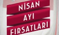 2014 Nisan Ayı Fiat Ticari Araç Kampanyası