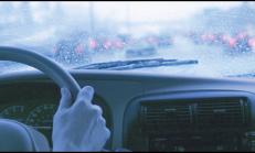 Yağmurda Araç Kullanmanın Püf Noktaları