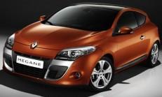 Yeni Renault Megane Çekiliş Kampanyaları