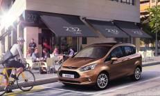 Ford Binek Araçlarda Mayıs Kampanyası