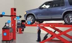 Araçlarda Rot Balans Ayarı Nedir?