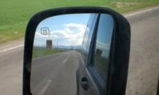 Araçlarda Dikiz Aynası Ayarı Nasıl Olmalıdır