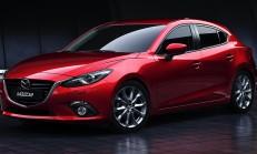 Yeni Mazda 3 HB Özellikleri (İncelemesi)