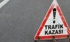 Trafik Kazaları Sonrası İlk Yapılacaklar