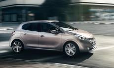 Peugeot 208 Eylül 2014 Kampanyası!