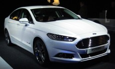 2015 Model Ford Mondeo İncelemesi
