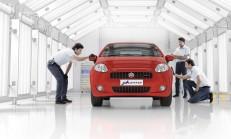 Fiat Servis Kampanyası!