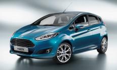 Ford Binek Araçlarda Ekim Kampanyası