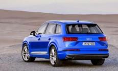 2015 Audi Q7 İncelemesi