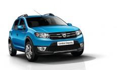Dacia Aralık Ayı Kampanyası
