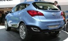 Hyundai ix35 Yıl Sonu Kampanyası