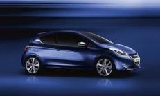 Peugeot 208'lerde Aralık Kampanyası