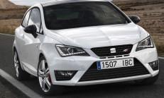 2017 SEAT Ibiza Fiyat Listesi
