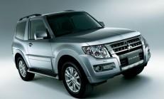 2017 Mitsubishi Fiyat Listesi