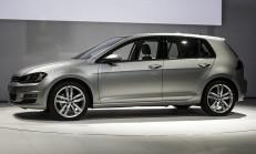 2015 Volkswagen Golf İncelemesi
