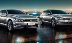 2017 Volkswagen Passat Fiyat Listesi