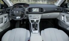 Peugeot 308 1.2 Puretech İnceleme