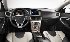Volvo V40 Cross Country İnceleme