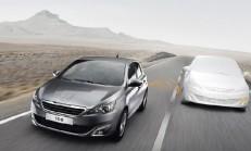 2017 Peugeot 308 Fiyat Listesi