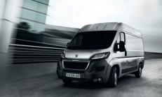 2017 Peugeot Ticari Araç Fiyat Listesi