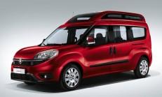 2015 Yeni Fiat Doblo