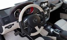 Mercedes 6×6 Arazi Aracı Satışa Çıktı