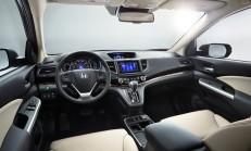 2015 Honda Cr-v 1.6 Dizel Haziran Ayında Türkiye'ye Geliyor