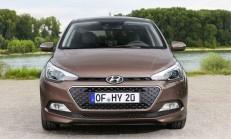 2016 Hyundai i20 Fiyat Listesi