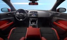 Jaguar XE 2015 İncelemesi