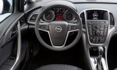 Opel Astra 2015 Fiyat Listesi