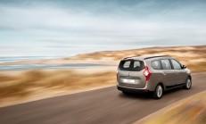 2015 Dacia Lodgy İncelemesi