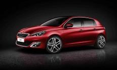 2015 Peugeot 308 Güncel Fiyatları