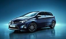 2017 Toyota Auris Fiyat Listesi