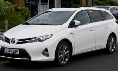 2017 Toyota Auris Nisan Fiyat Listesi