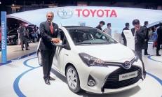 Hibrit Araçlar İçin ÖTV Düzenlemesi Geliyor