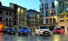 2017 Toyota Yaris Nisan Fiyat Listesi