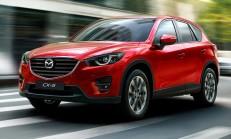 Mazda CX-5 2015 Fiyat Listesi
