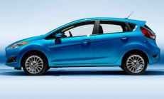Ford Fiesta 2017 Güncel Fiyatları
